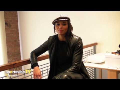 Louise Hazel Reveals Her Array Of Talents To Sportsvibe TV