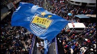 Video KONVOI BOBOTOH DI GBLA SETELAH PERTANDINGAN PERSIB II Berita Harian Persib Bandung MP3, 3GP, MP4, WEBM, AVI, FLV Januari 2018