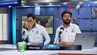 Antena Deportiva 04 Mayo 2018