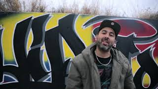 PEDRO NAVAJA feat MADNASS & MELIKAMAY – «Hip Hop don't stop»