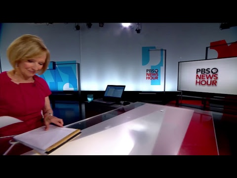 UPDATED: PBS NewsHour full episode Aug. 21, 2017