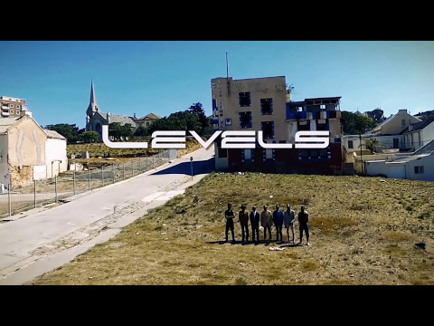 Isaac Wilson - Levels Ft M2KaNE (Official Music Video)