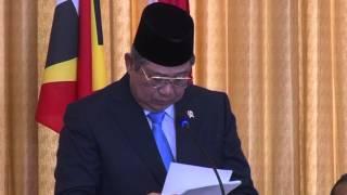 Video Diskursu Prezidente Repúblika, Taur Matan Ruak ho Prezidente Repúblika Indónezia, SBY MP3, 3GP, MP4, WEBM, AVI, FLV Oktober 2017