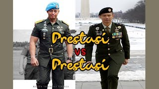 Video Prestasi Andika Perkasa Vs Prestasi Agus Harimurti Yudhoyono (Part 3) MP3, 3GP, MP4, WEBM, AVI, FLV Agustus 2018