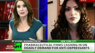 Pharmaceutical Companies Creating A Society Of Hypochondriacs?
