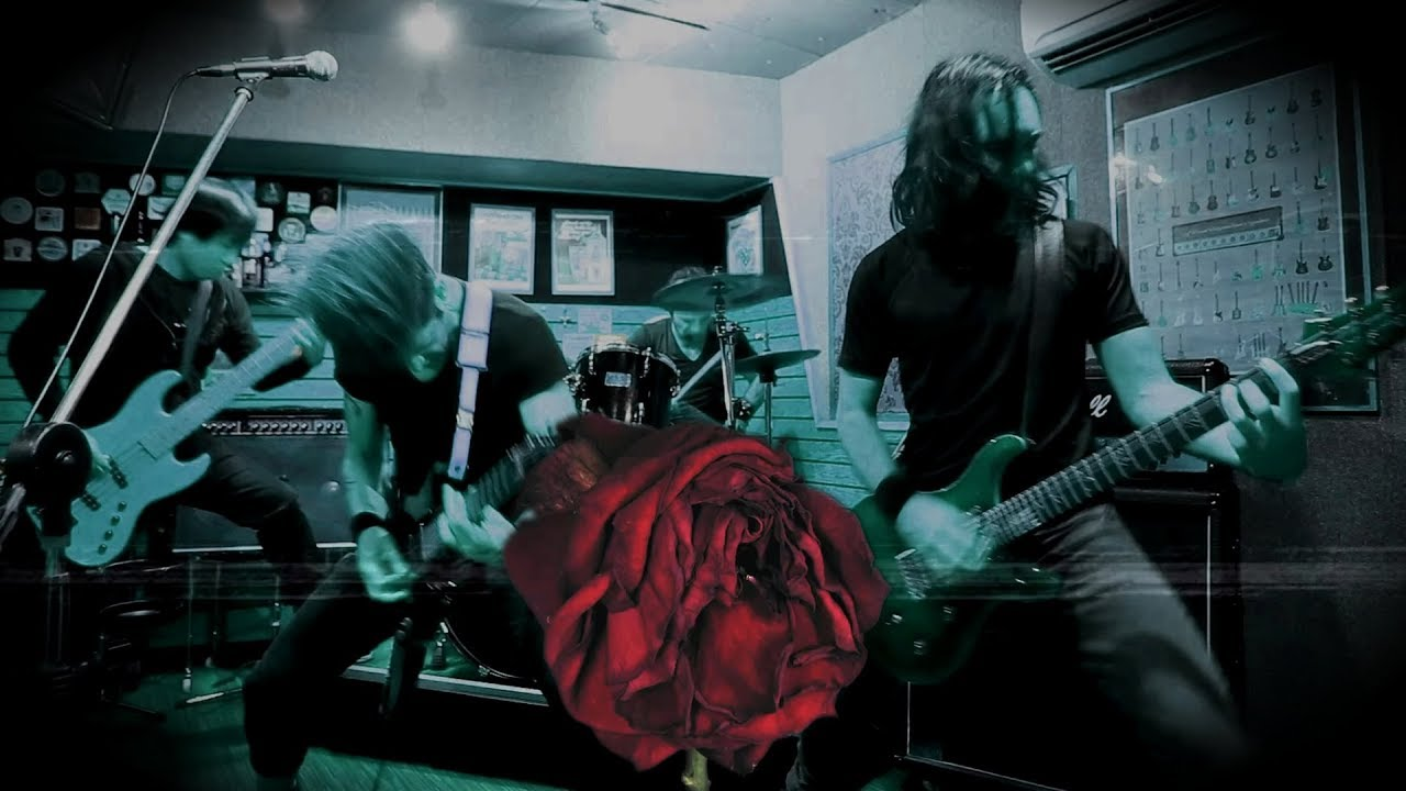 RedBedRock - Diluvio