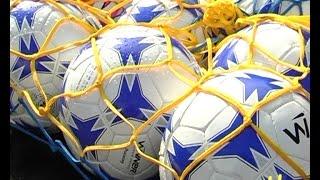 15 років футбольній школі
