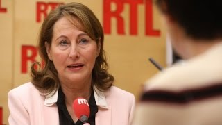 Video Ségolène Royal était l'invitée de RTL le 10 mai 2017 MP3, 3GP, MP4, WEBM, AVI, FLV November 2017