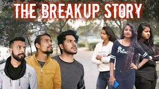 The Breakup Story | True And Sad Love Story | Vines Pantti