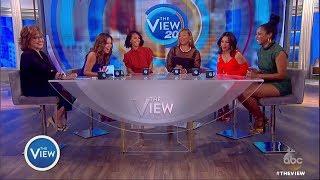Video Jada Pinkett Smith, Queen Latifah, Regina Hall & Tiffany Haddish Talk 'Girls Trip' | The View MP3, 3GP, MP4, WEBM, AVI, FLV Juni 2018