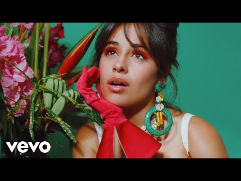Camila Cabello - Don't Go Yet (Official Video - Extended Version)