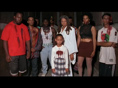 Tales from the Hood (1995) - Crazy K's Death [HD]