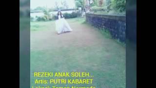Rezeki Anak Soleh PUTRI KABARET single Bella Sofhie