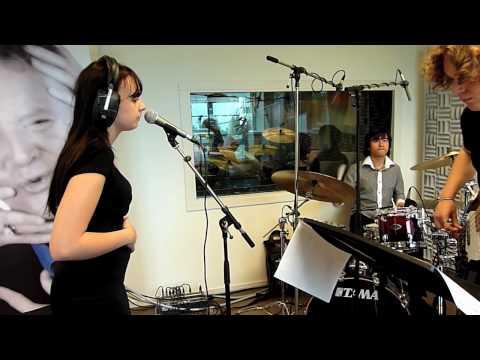 Kim Hoorweg - Lover online metal music video by KIM HOORWEG
