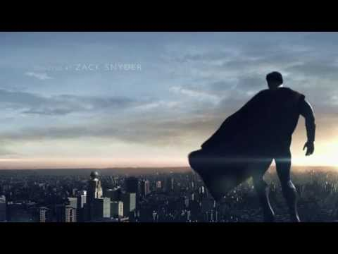 Man of Steel – En attendant Superman 2013