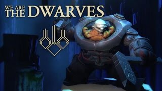 Видео We Are The Dwarves