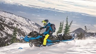9. 2019 Ski-Doo Mountain Accessories