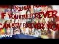 Avril Lavigne - Here's To Never Growing Up Tekst piosenki tłumaczenie
