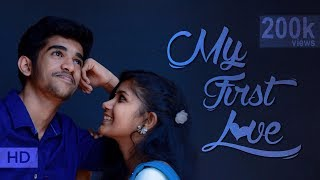 Video My First Love Malayalam Short Film 2018 (HD) MP3, 3GP, MP4, WEBM, AVI, FLV Oktober 2018