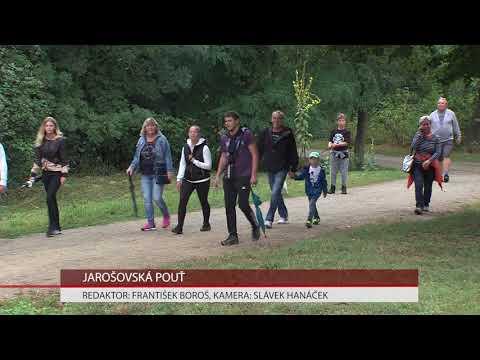 TVS: Uherské Hradiště 21. 8. 2017