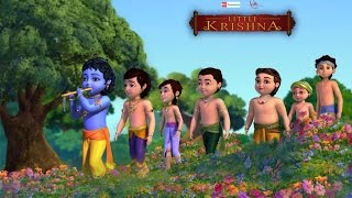 Video Little Krishna Tamil - Episode 4 Enchanted Picnic MP3, 3GP, MP4, WEBM, AVI, FLV September 2018