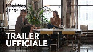 Nonton Mistress America   Trailer Ufficiale Hd   2016 Film Subtitle Indonesia Streaming Movie Download