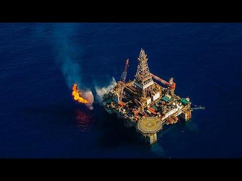 Κύπρος: Εντοπίστηκε κοίτασμα φυσικού αερίου στο Καλυψώ