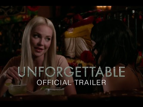Unforgettable (Trailer)