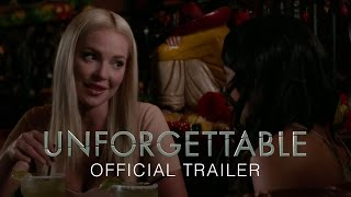 Nonton UNFORGETTABLE - OFFICIAL TRAILER [HD] Film Subtitle Indonesia Streaming Movie Download