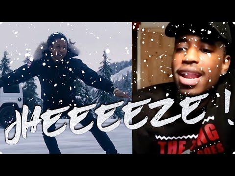 Pressa Ft Tory Lanez - Canada Goose (Official Video) REACTION