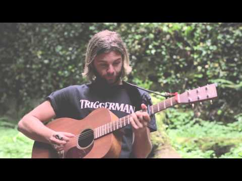 Keith Harkin - The Glen Sessions