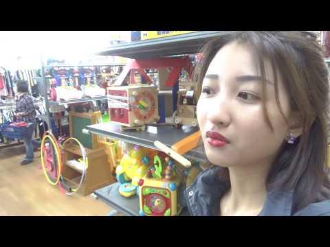 [JP viva] Nhung đi bán đồ cũ ở Nhật kiếm tiền - Thời lượng: 9:00.