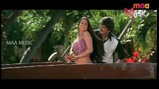 Video Maa Music - KALLU THERICHI CHUSA:POLITICAL ROWDY (Starring MOHAN BABU and CHARMI) download in MP3, 3GP, MP4, WEBM, AVI, FLV January 2017