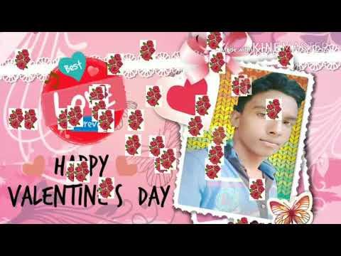 Valentine Day special 🍬🍫🍮🍾