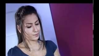 مشهد للفنانة الكويتية غزلان من الحلقة 17 مسلسل الدخيلة