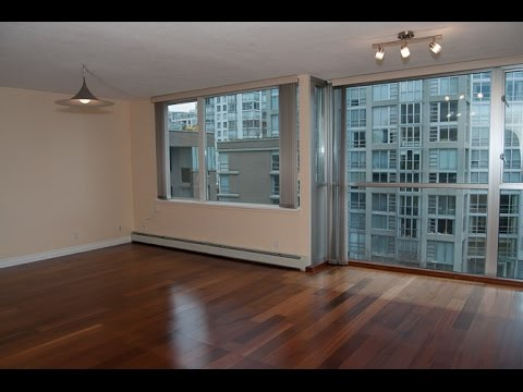 Vancouver Yaletown Apartment for Rent ID: 4064