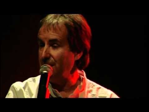 Chris De Burgh: Lady In Red (Official Live, Video, HD)