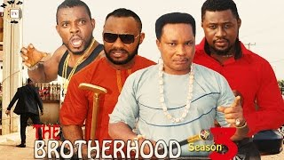 Brotherhood Season 3 - Nollywood Movie