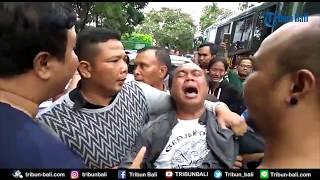 Download Video Sidang Perkara Pembunuhan Pensiunan Polisi Kembali Ricuh MP3 3GP MP4