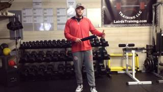 Baseball Mental Toughness Series: Habit and Routine Ep 2