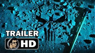 MARVEL'S THE PUNISHER Official International Teaser Trailer (HD) Jon Bernthal Netflix Series SUBSCRIBE for more TV Trailers ...
