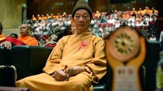HT. Thích Trí Quảng nhận giải thưởng Lãnh đạo xuất sắc Phật giáo thế giới