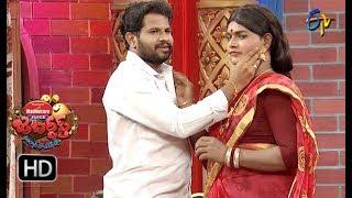 Video Hyper Aadi, Raising Raju Performance   Jabardasth   27th September 2018   ETV  Telugu MP3, 3GP, MP4, WEBM, AVI, FLV Maret 2019