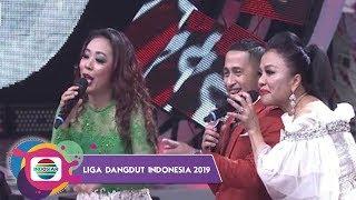 Video DUO GOKILL!! Aksi Soimah dan Alif Bergaya Penyanyi Dangdut Gerobak Dorong | LIDA 2019 MP3, 3GP, MP4, WEBM, AVI, FLV Januari 2019