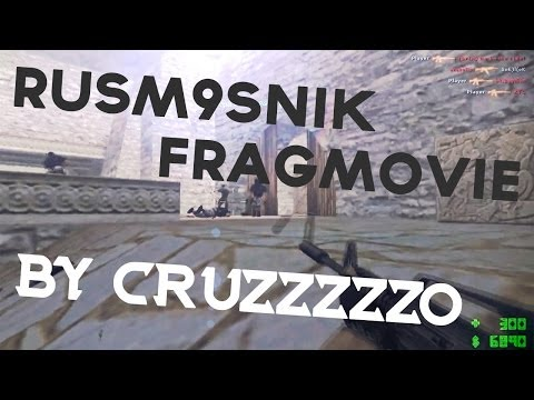 Rusm9snik Fragmovie (на конкурс Русского Мясника)