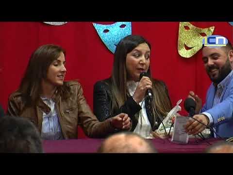 Isla Cristina Carnaval 2018: Premio Pepe Pérez