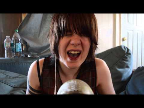THE HARD SELL | Coheed and Cambria | Cover by Kerrin Connolly