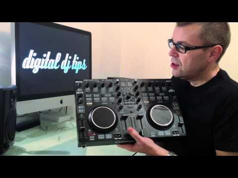 Denon DJ MC3000 DJ Controller Review