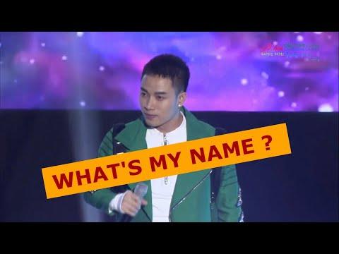 """TRÚC NHÂN """"phát điên"""" khi biểu diễn ở Hàn Quốc (vẽ - thật bất ngờ - bốn chữ lắm) - Thời lượng: 13:08."""
