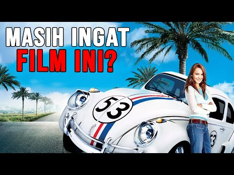 HERBIE SI MOBIL AJAIB! | Alur Cerita Film HERBIE FULLY LOADED (2005)